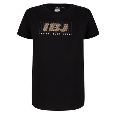 T-shirt IBJ boys black