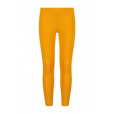 Iris legging Chaos&Order girls yellow