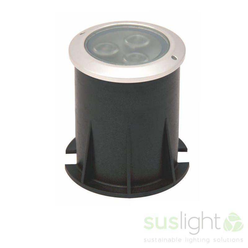 LED Jordspot