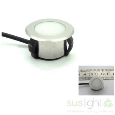 Kleine LED Spot Sus Mini Sun