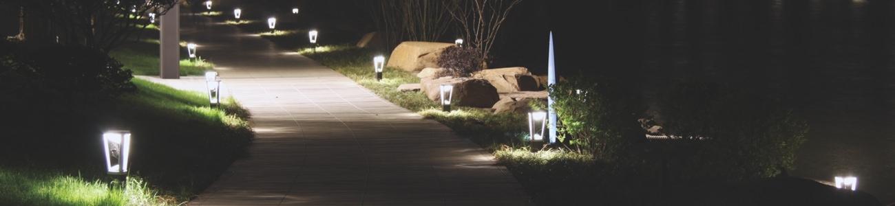 LED Oprijlaan verlichting Sus Diamond