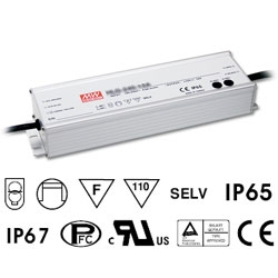Meanwell 40Watt 24V Power Supply