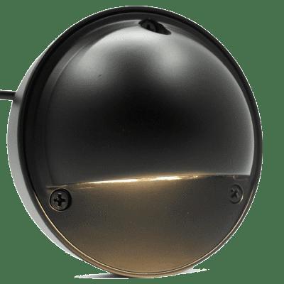 Sus Sphere Black - 24V 2.0 Watt