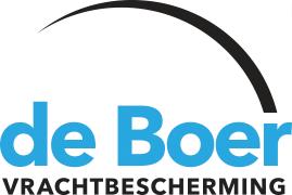 logo van De Boer Vrachtbescherming BV