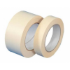 Foto van Masking tape solvent - 50 mm x 50 mtr.