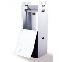 Garderobedoos kunststof - 610 x 510 x 1300 mm