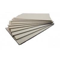 Snijkarton vellen - 102 x 122 cm, 500 gr.