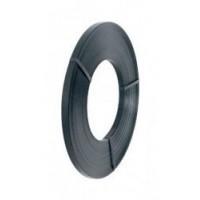 Staalband 16 x 0.50 mm EW zwart gelakt, per kilo