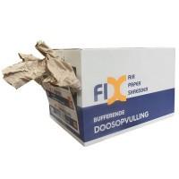 Opvulpapier FIX paper 40 cm x 10 cm - dispenserdoos