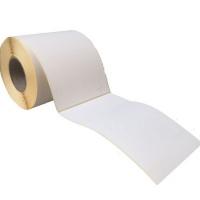 Verzendetiketten eco 102x150 mm - wit