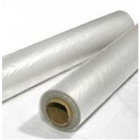 LDPE folie 100 cm x 100 mtr. x 100 my - transparant