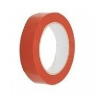 Strapping tape 15 mm x 66 mtr. - PP oranje