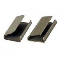 Zegels metaal 13 x 28 x 0,6 mm