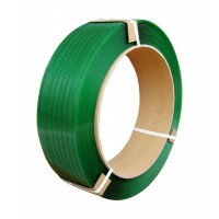 PET band 15,5 x 0,88 mm. K406, 1200 mtr.