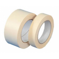 Masking tape solvent - 50 mm x 50 mtr.