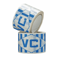 VCI tape 75 mm x 66 mtr.