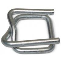 Gespen metaal B5 - 16 mm
