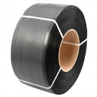 PP Omsnoeringsband 12/063 x 3000 mtr kern 406 zwart