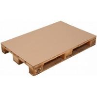 Kartonnen vellen - 1200 x 800 x 4 mm