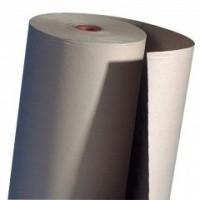 Pakpapier grijs - 50 cm x 300 mtr. - 70 gr/m²