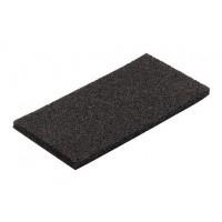 Antislip mat 600x100x8 mm