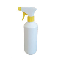 Lege sprayflacon 500 ml.