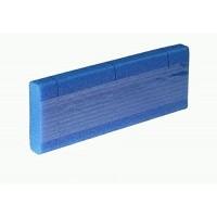 Nomapack schuimprofiel pad 100 x 25 mm HRM