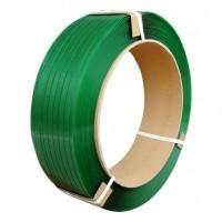 PET - omsnoeringsband 15,5 x 0,72 mm x 1750 mtr. - Kern 406