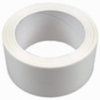 PVC tape wit - 50 mm x 66 mtr.