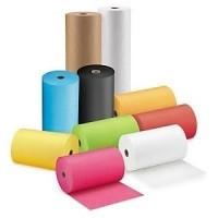 WrapPak zijdepapier wit - 30 cm x 840 meter