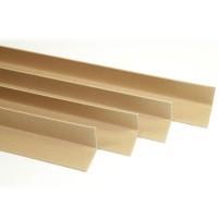 Hoekprofiel karton 1000x50x50x3 mm