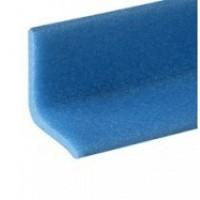 Nomapack L-Tulip adhesive HMR 75-75-10 mm x 2mtr.