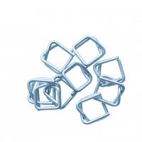 Metalen gespen B4 13 mm gesp