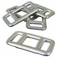 Metalen lashing buckle 35 mm