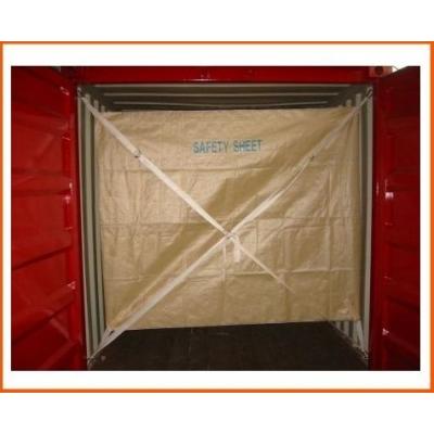 Afbeelding van Safety sheets