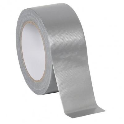 Foto van Duct tape 48mm x 50mtr. - grijs