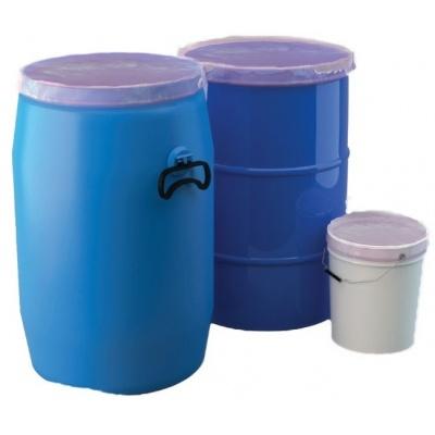 Afbeelding van LDPE vaten-afdekhoezen (Dustcaps)