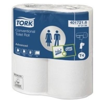 Tork Premium Toilet Paper Roll 97 mm x 25 m
