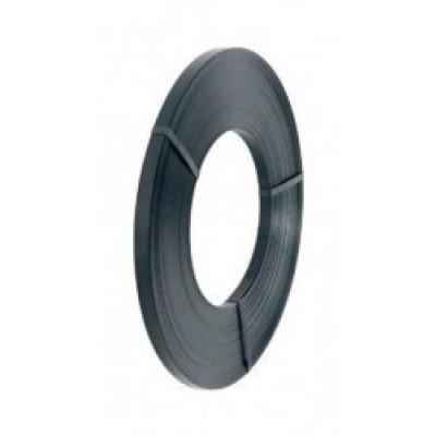 Foto van Staalband 16 x 0.50 mm EW zwart gelakt, per kilo