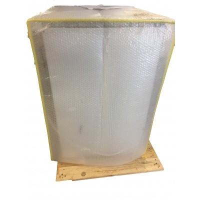 Afbeelding van Wasmachinehoes luchtkussenfolie