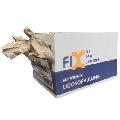Foto van Opvulpapier FIX paper 40 cm x 10 cm - dispenserdoos