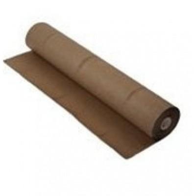 Foto van Bitumenpapier 100 cm x 100 mtr. - 160 gr/m2