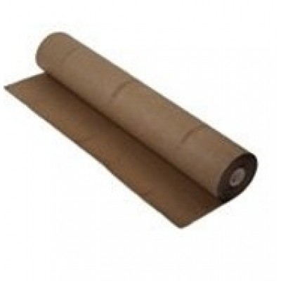 Bitumenpapier 100 cm 160 gr/m2 100 mtr