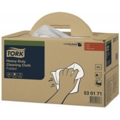 Foto van Tork Premium Cloth 530 380 x 420 mm