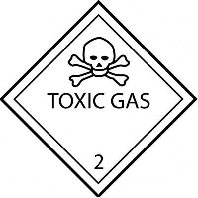 Afbeelding van Etiket rode pijlen