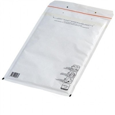 Foto van Luchtkussen enveloppen 150 x 210 mm - Mail lite C/0