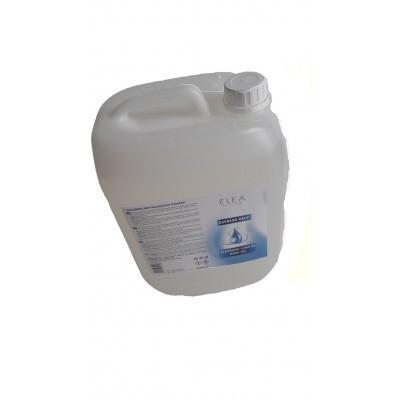 Foto van Desinfectiegel ELEA navulbidon 70% alc. - 5000 ml