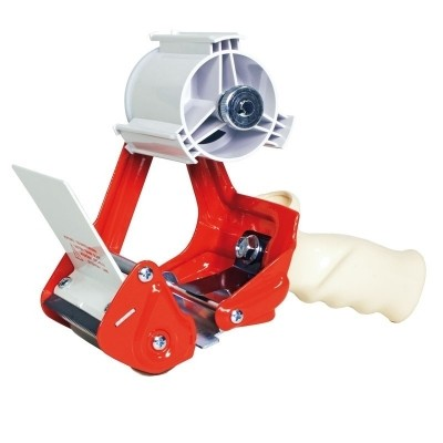 Tape dispenser R30 DELUXE 75 MM