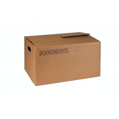 Boekendoos 480x320x250 mm