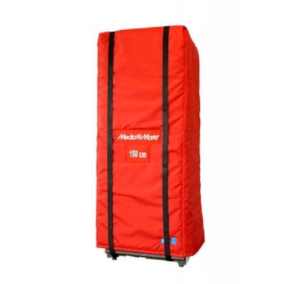Foto van Beschermhoes Amerikaanse koelkast 95x80x185 cm